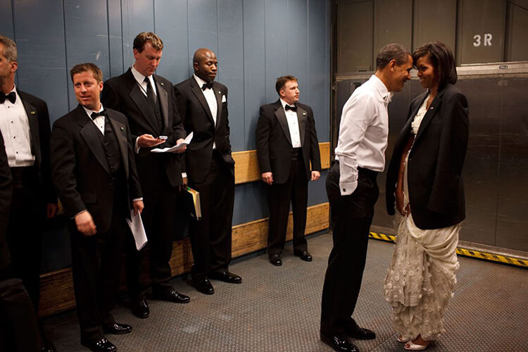 Barack and Michelle Obama pic 13