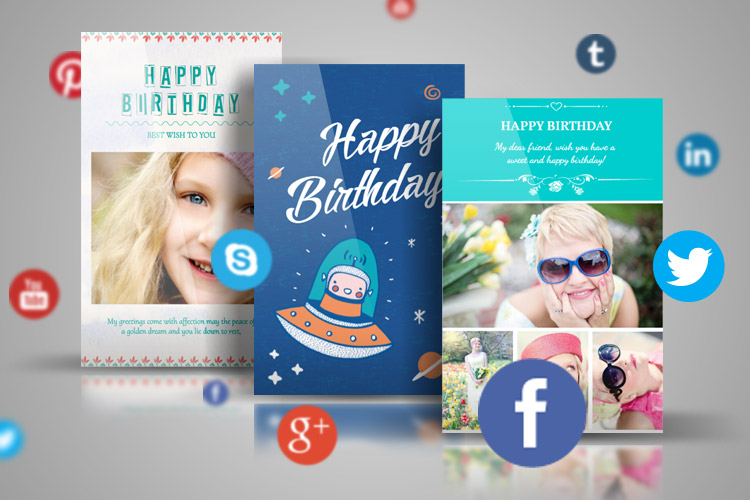 Create And Send Free ECards On Mobile Phone